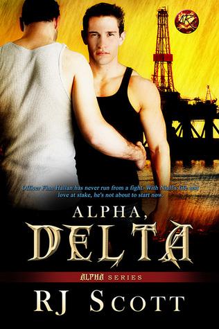 Alpha, Delta