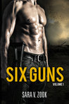 Six Guns Volume One