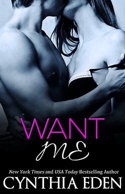 Want Me (Dark Obsession, #2)