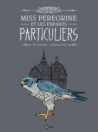 Miss Peregrine la BD