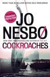 Cockroaches (Harry Hole, #2)
