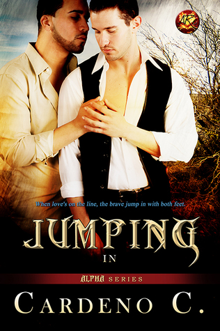 Jumping In (ALPHAS, #6)