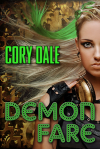 Demon Fare (Spawnstertown Chronicles # 1)