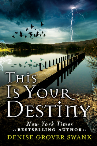 This is Your Destiny (A Curse Keepers Secret, #3)