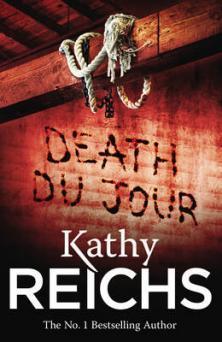 Death du Jour (Temperance Brennan, #2)