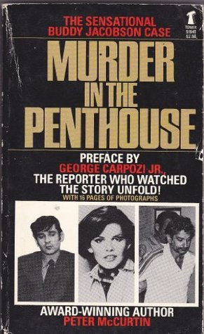 Murder In The Penthouse Peter McCurtin