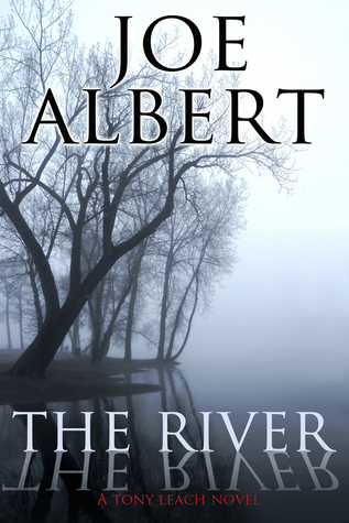 The River (Tony Leach, #2)
