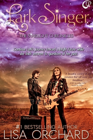 Lark Singer (Starlight Chronicles #2)
