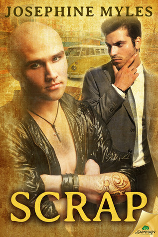 Scrap (The Bristol Collection, #3)