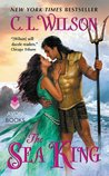 The Sea King (Weathermages of Mystral, #2)