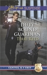 Duty Bound Guardian (Capitol K-9 Unit #2)