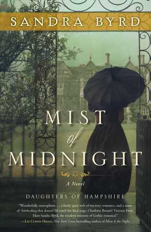 Mist of Midnight (Daughters of Hampshire, #1)