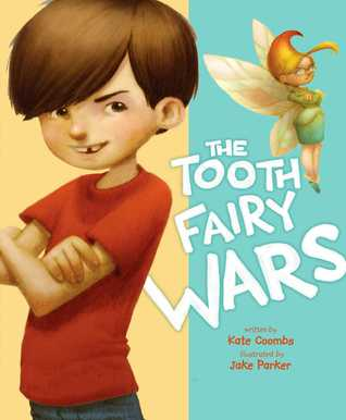 The Tooth Fairy Wars (2014)