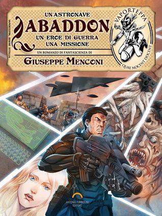 abaddon giuseppe menconi vaporteppa fantascienza horror