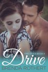Drive (Fire on Ice, #4)