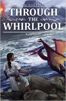 Through the Whirlpool by K. Eastkott