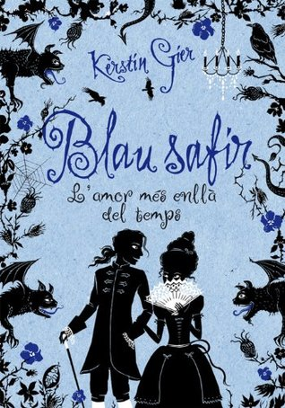 Blau safir (Catalan Edition)