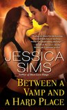Between a Vamp and a Hard Place (Midnight Liaisons, #5)