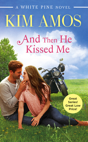 {Review} And Then He Kissed Me by Kim Amos