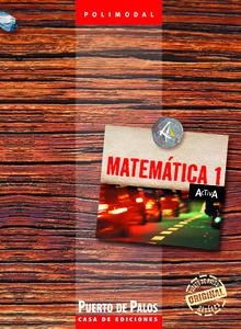 Matemática 1  by  Pablo Effenberger