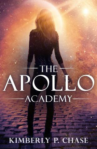 The Apollo Academy (Apollo Academy, #1)