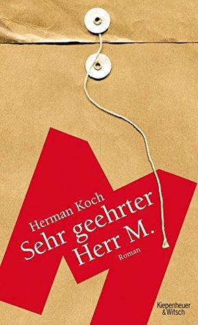 Sehr geehrter Herr M (2000)