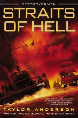 Book Review: Taylor Anderson's Straits of Hell