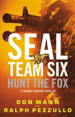 Hunt the Fox (SEAL Team Six, #5)