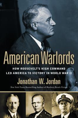 American Warlords by Jonathan Jordan