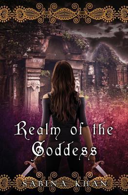 Realm of the Goddess by Sabina Khan
