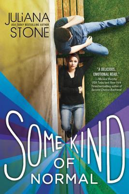 {Review} Some Kind of Normal by Juliana Stone (with Excerpt and Giveaway)