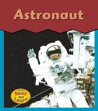 Astronaut Heather Miller