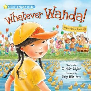 Whatever Wanda!