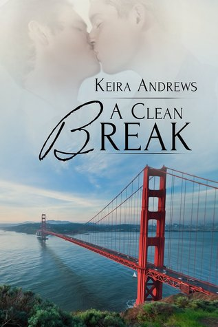 A Clean Break (Gay Amish Romance #2)