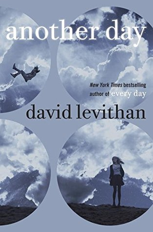 Another Day by David Levithan on Swoony Boys Podcast
