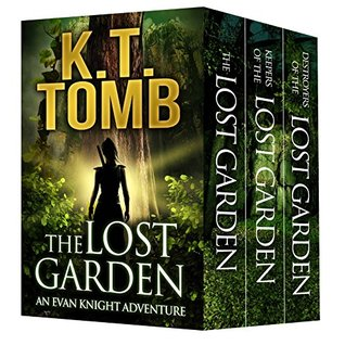 The Lost Garden Trilogy  by  K.T. Tomb