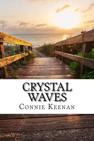 Crystal Waves by Connie Keenan