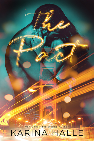 Review & Giveaway:  The Pact by Karina Halle