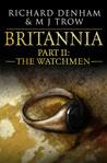 The Watchmen (Britannia, #2)