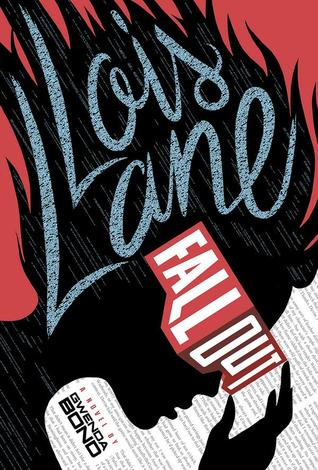 Lois Lane: Fallout cover