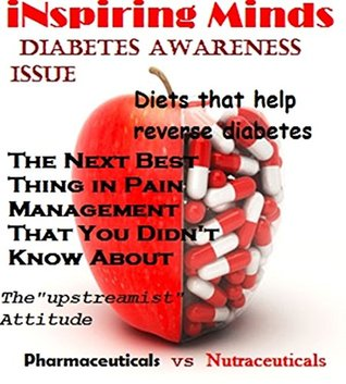 Inspiring Minds #3: The Diabetes Issue  by  Terrence Warren