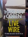 Live Wire (Myron Bolitar, #10)