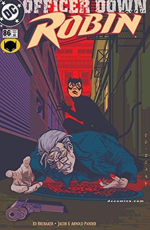 Robin (1994-) #86 (Robin (1994- ))  by  Ed Brubaker