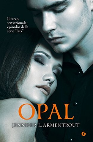 Opal (Lux, #3)
