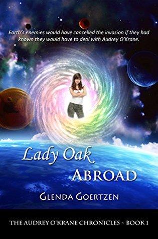 Lady Oak Abroad by Glenda Goertzen