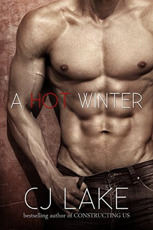 A Hot Winter (New Adult Romance) (The Attraction Series)