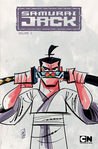 Samurai Jack, Vol. 3: Quest for the Broken Blade