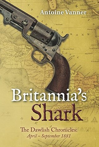 Cover image - Britannia's Shark
