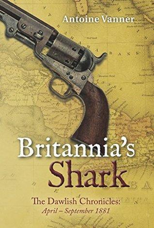Britannia's Shark - cover
