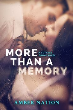 More Than a Memory (Cottage Grove, #1)
